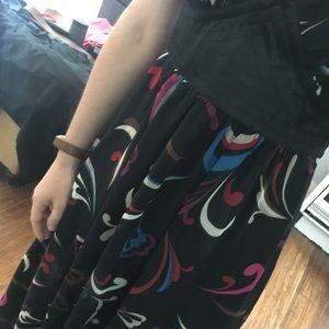 Dresses & Skirts - Silky dress